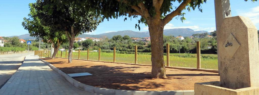 União de Freguesias de Carragozela e Várzea de Meruge